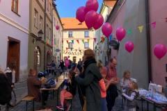 Ulice dětem Prachatice 26.10.2019